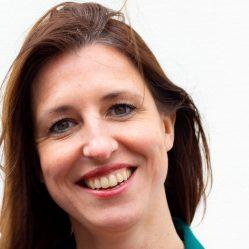 Susanne Amoraal Bewuste Leiders